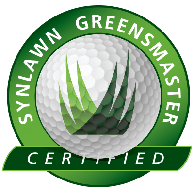 SYNLawn Greens Master Logo
